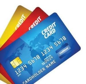 Most Common Credit Card Frauds