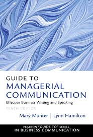 Best Business Communication Books