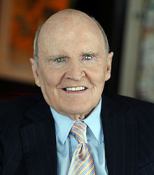 Jack Welch Net worth