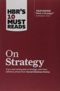 Best Business Strategy Books