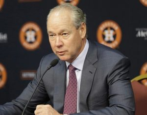 Jim Crane net worth