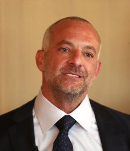 Lorenzo Fertitta net worth