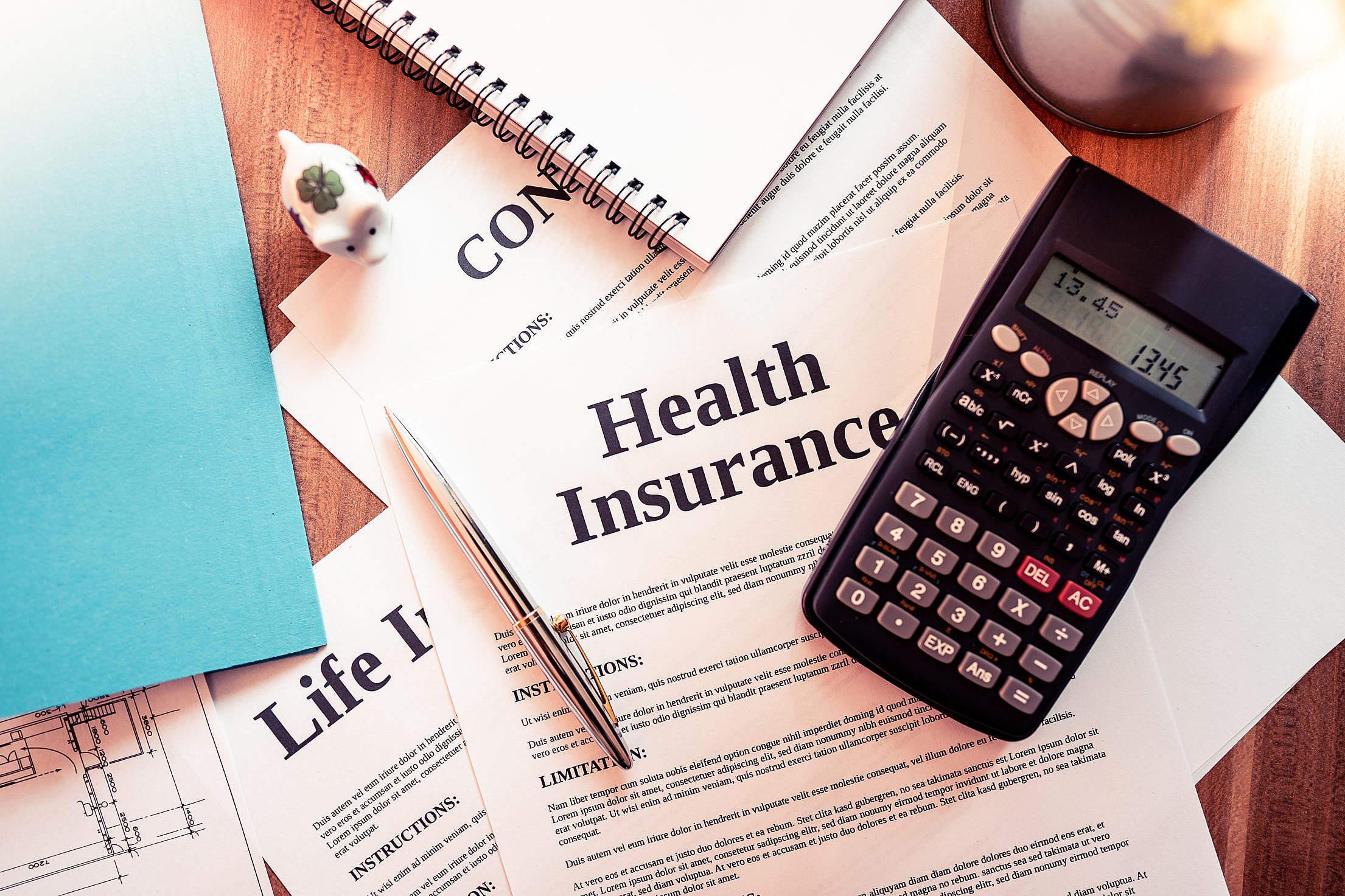 Filing Insurance Claims