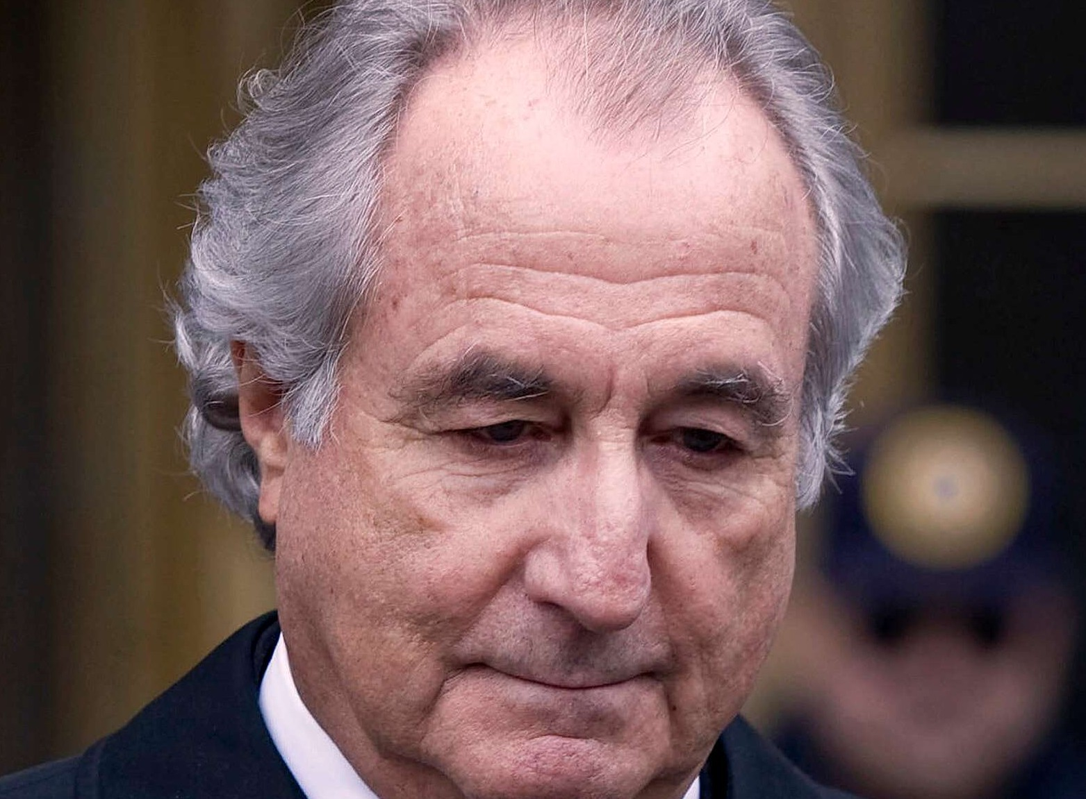 Bernie Madoff Net Worth