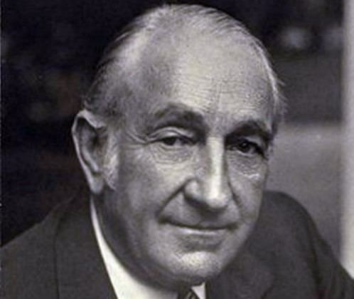 David Packard Net Worth
