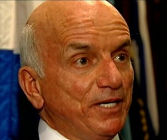 Dennis Tito Net Worth