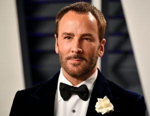 Tom Ford Net Worth 2020