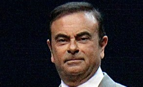 Carlos Ghosn Net Worth