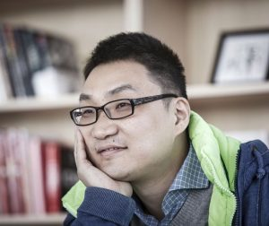 Colin Huang Net Worth 2020
