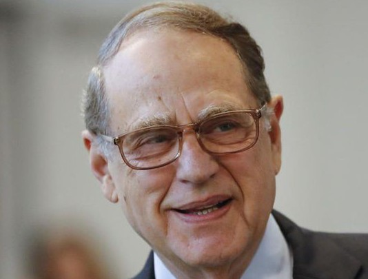 Jerry Reinsdorf Net Worth
