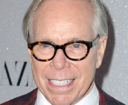 Tommy Hilfiger Biography & Net Worth