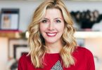 Sara Blakely Biography & Net Worth