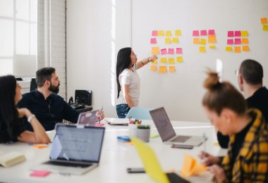 How You Can Use Design Thinking to Start Your Own Business
