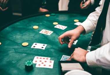 Business Skills You Can Learn from Playing Poker